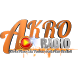 Akro Radio by Team Xoolis