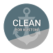 Clean for Kustom by Wave and Anchor