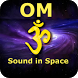 OM Sound in Space