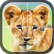 Learn Animals - Kids Puzzle by Funny Kids World