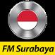 Radio FM Surabaya Online FM Radio by ikigai