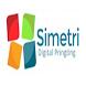 Simetri Digital Printing by Ridho Listyo MobileApp