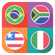 World Flags Quiz by DYB Apps