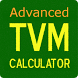 TVM Financial Calculator by Lama Apps