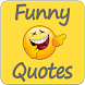 Funny Quotes New