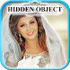 Hidden Object - Wedding Day by Angelo Gizzi