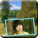 Nature Photo Frame by Lock Apps