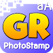 GRPhotoStamp by Netcom Double A