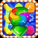 Candy Jewel Match by usacom8