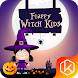 Flappy Witch for Kids by KhatirDes