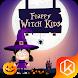 Flappy Witch for Kids by KhatirDes