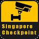Singapore Checkpoint Traffic by kokchoon.com