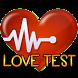 Love Tester, Love Calculator by Cv.Karunia Web Desain