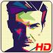 David Beckham Wallpaper by Margadroid