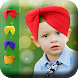 Punjabi Turban Photo Editor by Photo Suit Collection