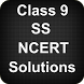 Class 9 Social Science NCERT Solutions by Apps4India