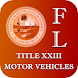 Florida Motor Vehicles by xTremeDots