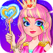 Princess Monster Costume Party by iProm Games