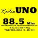 Radio Uno 88.5 Mhz Sáenz Peña by Radios Argentinas
