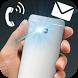 Flash Alert on Call, SMS