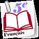 Français 5ème by APLUS