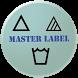 Master Label