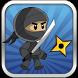 Temple Ninja Run Free ! by Android Ninja Applications