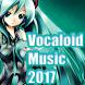 Vocaloid Music 2017