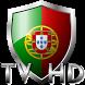 Portugal TV (Portuguese TV Channel Satellite Info)