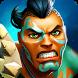 Wartide: Heroes of Atlantis by flaregames