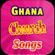 Ghana Church Songs by Hayyary