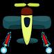 Escape Missiles! by Kids Fun Club