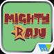 Mighty Raju by Magzter Inc.