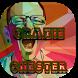 Grazie ChesterChaz Full Pro by Kun Ephendik