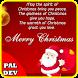 Ucapan Selamat Hari Natal by Nietzhee