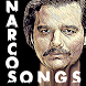 NARCOS SONGS
