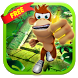 Banana Monkey Kong Jungle by Discover&Play