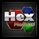 Hexagon Madness by Whitelion