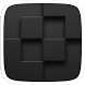 Abstract Black Theme by yuqingtheme