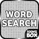 Word Search -Crossword Puzzle by ToonZBox Entertainment
