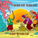 Kisah Abu Nawas 1001 Malam by Berbenah.com