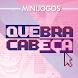 Minijogos - Quebra Cabeça by MultiRio – Empresa Municipal de Multimeios