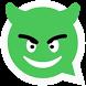 WhatsApk (Fake Conversations) by Mr.Profesionnal