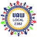 UAW LOCAL 2382 by Brent Norris