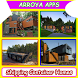 Shipping Container Homes by Arroya Apps