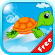 Super Jump Turtle Hopper FREE by Q1i, Inc