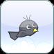 Chirpy Bird by Incyre