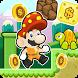 Journey Super World of Mario by Zato Creative