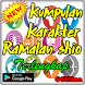 Karakter Ramalan Shio Terlengkap by Ikatan Paranormal Cirebon ( IPC )