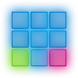 Tile-E (1-4 Player Reactor) by Karge Software